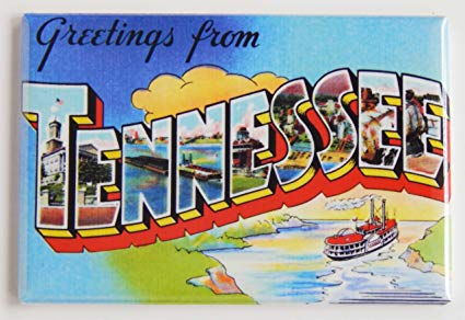 Tennessee – Pack of 50