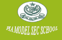Welcome to PIA Model Secondary School